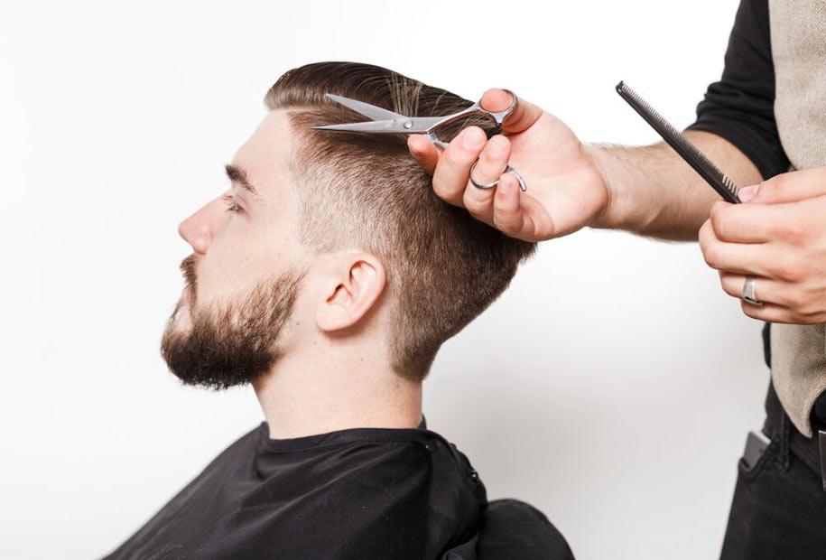 Men s cut